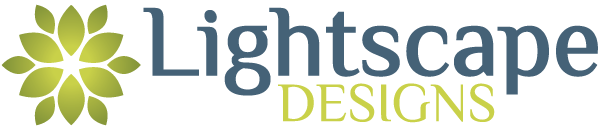 Lightscape Designs Mobile Retina Logo