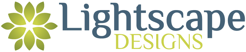 Lightscape Designs Retina Logo